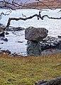Balancing boulder - geograph.org.uk - 1047610.jpg