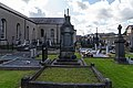 Ballybricken, Waterford, graveyard of the Church of the Holy Trinity Without -155305 (48654847897).jpg