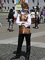 Balthier cosplayer at 2010 NCCBF 2010-04-18 2.JPG