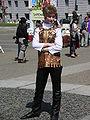 Balthier cosplayer at 2010 NCCBF 2010-04-18 2.JPG