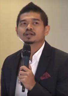 Bambang Pamungkas Indonesian footballer