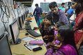 Bangla Wikipedia National Seminar and Workshop - Hijli College - West Midnapore 2015-09-28 4477.JPG