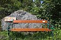 Bankerl bei der Nebelsteinhütte 2016-08.jpg