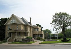 Banting House London Ontario 2008.jpg