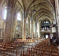 Bar-le-Duc - Église Saint-Étienne - Nef.jpg
