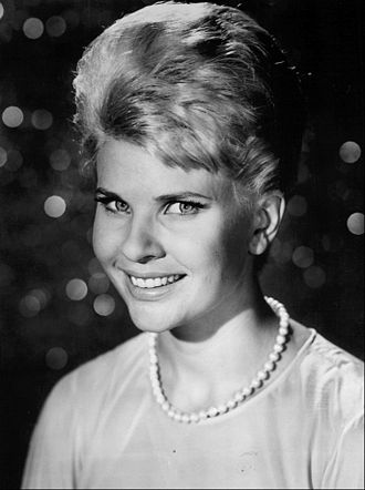 Barbara Anderson (actress) - Barbara Anderson in 1969.