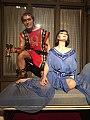 Barcelona Wax Museum - Antony and Cleopatra.jpg