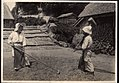 Barley Harvest in Japan 1 (1914 by Elstner Hilton).jpg