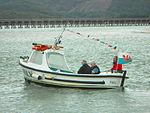 Barmouth Ferry Emily.JPG