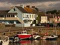 Barna Pier - geograph.org.uk - 915814.jpg