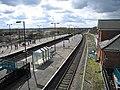 Barnetby Railway Station - geograph.org.uk - 735925.jpg