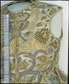 Barntröja som tillhört Gustav II Adolf, 1600 cirka - Livrustkammaren - 65124.tif