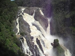 File:Barron Falls in Flood.ogv