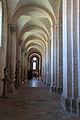 Bas côté Nord, Basilique Saint-Sernin, Toulouse.JPG