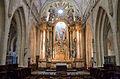 Basilique Sainte-Trinité de Cherbourg Maître-autel II 2009 08 31.jpg