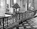 Bassens Église Saint-Pierre Lutrin 1.jpg