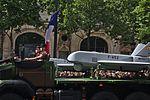 Bastille Day 2015 military parade in Paris 30.jpg