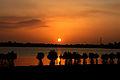 Batticaloa lagoon, sunset.jpg