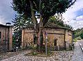 Battistero di Serravalle, Varano de' Melegari, Parma 4.jpg