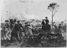 Battle of Bennington, 1874 - NARA - 531084.jpg