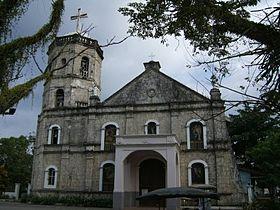 Baybay City Church