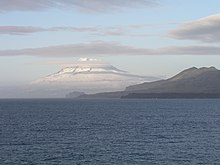 Where Is The Closest Gas Station >> Jan Mayen - Wikipedia