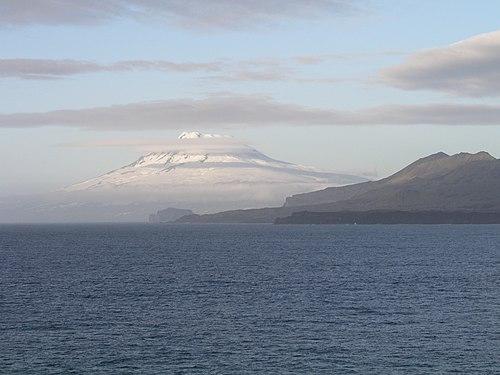 Mount St Helens utbrudd karbon dating