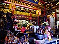 Beigang Beigang Chaotian Temple Untere Halle 5.jpg