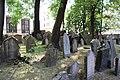 Beit Kevaroth Jewish cemetery Prague Josefov IMG 2776.JPG