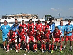 Resultado de imagem para Bela Vista Futebol Clube (Rio de Janeiro)