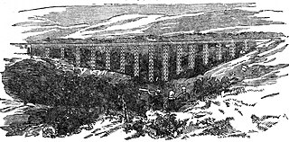 Belah Viaduct Railway viaduct on the South Durham and Lancashire Union Railway, crossing the River Belah, in Cumbria, England, about a mile south of the village of Barras and 4 miles east north east of Kirkby Stephen