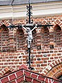 Belfry of St. Andrew Church in Konin - 03.jpg