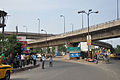 Belghoria Expressway & Jessore Road Crossing - Dum Dum - Kolkata 2012-04-11 9430.JPG