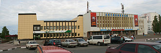 Белгород: Автовокзал, расписание автобусов
