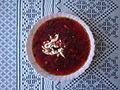 Belorussian borscht - 2015 AD.JPG