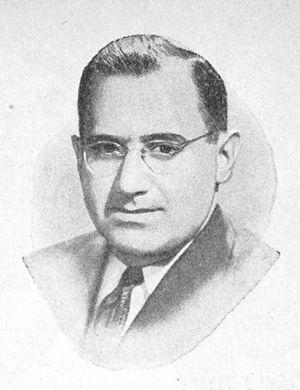 Ben Selvin - Ben Selvin, c. 1945