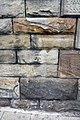 Benchmark on wall on NW side of Eldon Street North - geograph.org.uk - 2564132.jpg