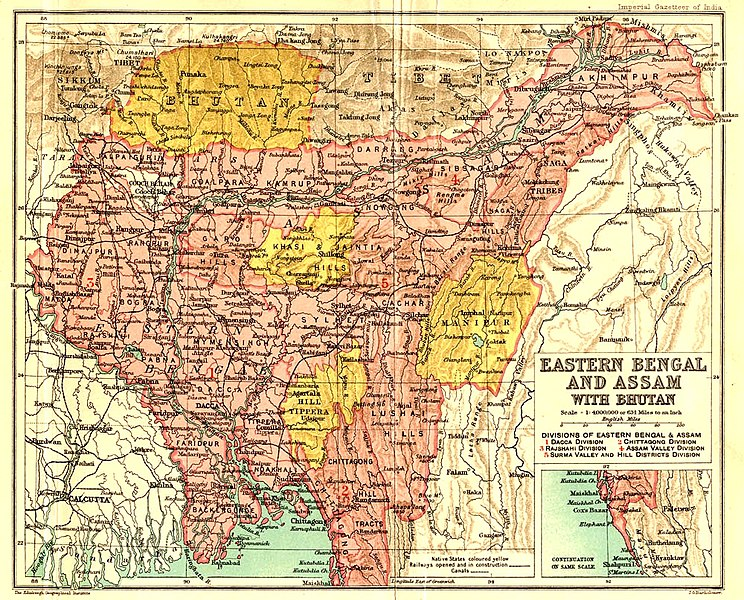 Datei:Bengal gazetteer 1907.jpg