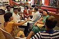 Bengali Writers Adda - Apeejay Bangla Sahitya Utsav - Kolkata 2015-10-10 5659.JPG