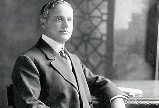 Benjamin Guggenheim businessman