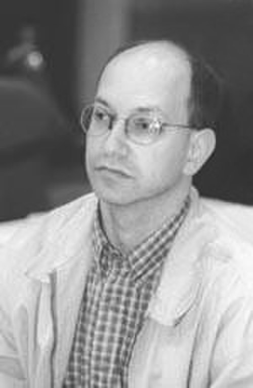 Joel Benjamin