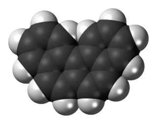 Benzo(<i>c</i>)phenanthrene chemical compound