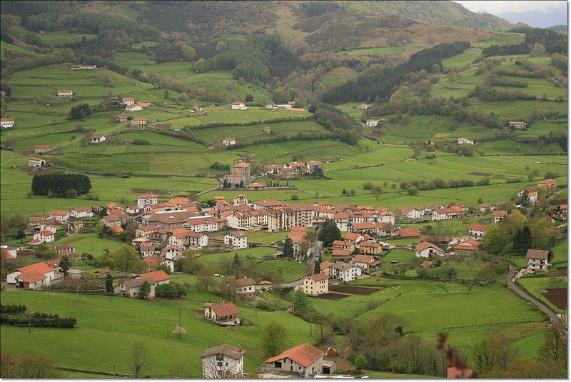 Que visitar en el pais vasco?