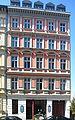 Berlin, Mitte, Ackerstrasse 149, Mietshaus.jpg