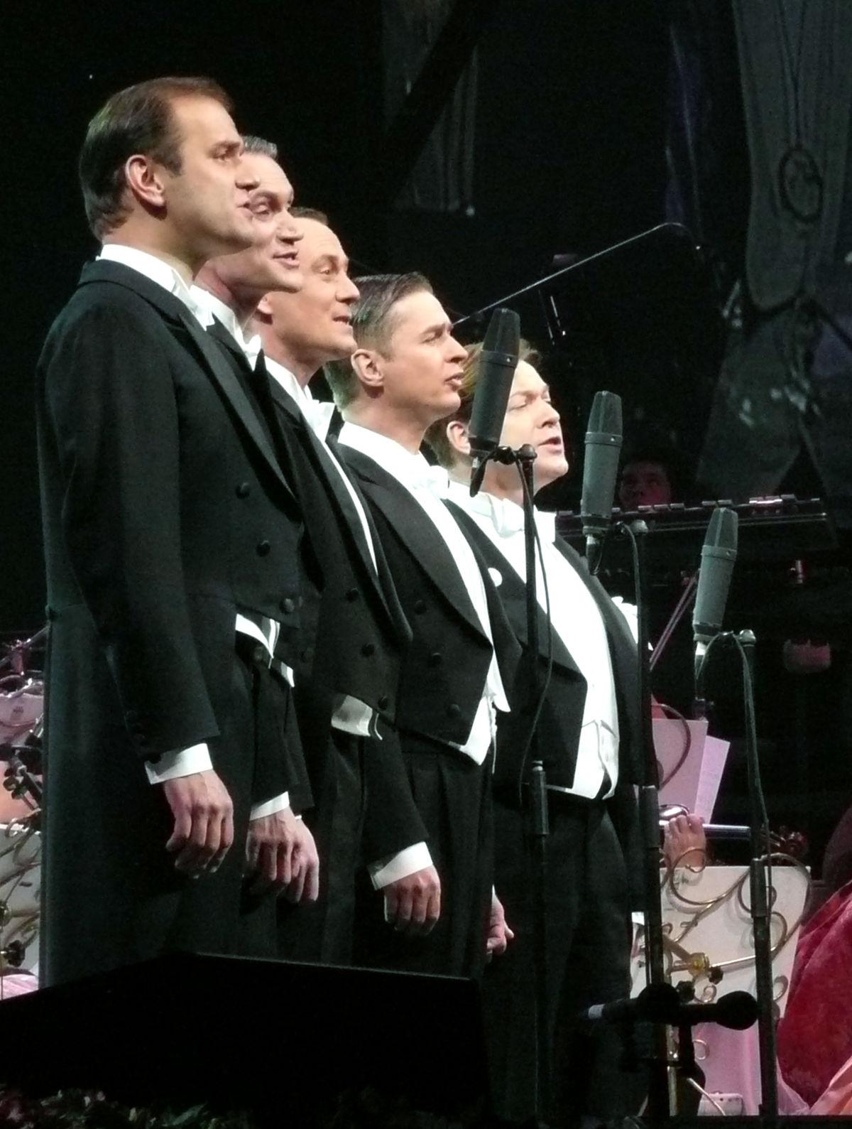 Günter Lenz berlin comedian harmonists