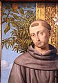Bernardino luini, s. antonio da padova, 1510-12, 02.JPG