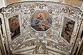 Bernardo castello, padre e eterno e due episodi della vita di s. giacinto, 1601-02.jpg