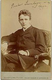 Bernhard Stavenhagen - Wikipedia