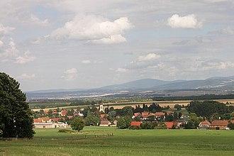 Bertsdorf-Hörnitz - Image: Bertsdorf