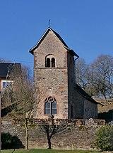 Catholic branch church of St. Abrunculus